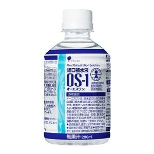 OS-1(オーエスワン) 280mlペットボトル