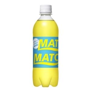 マッチ 500mlペットボトル
