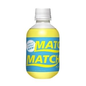 マッチ 270mlペットボトル