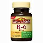 ネイチャーメイド ビタミンB6